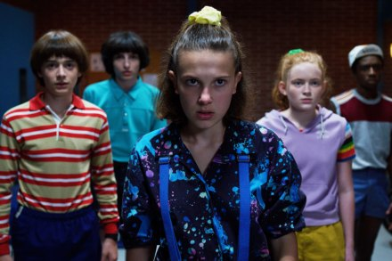 Stranger Things' Season 3: Hormones, Hot Nights, and A Good