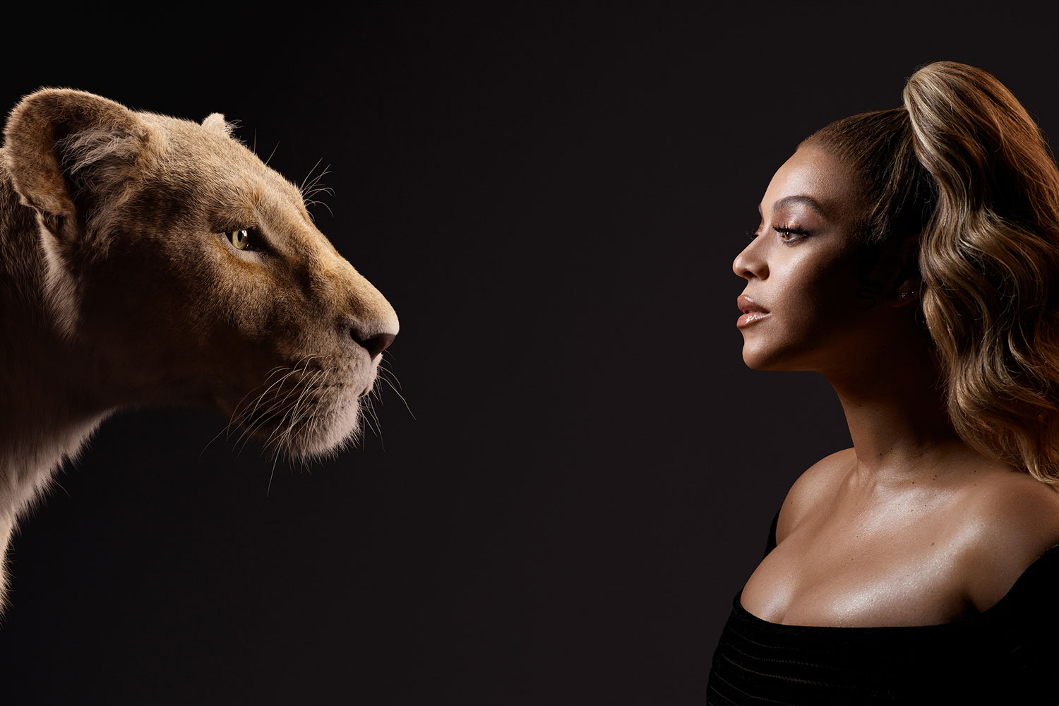 Inside Beyoncé's Bold Bet to Get Americans to Listen to African Music