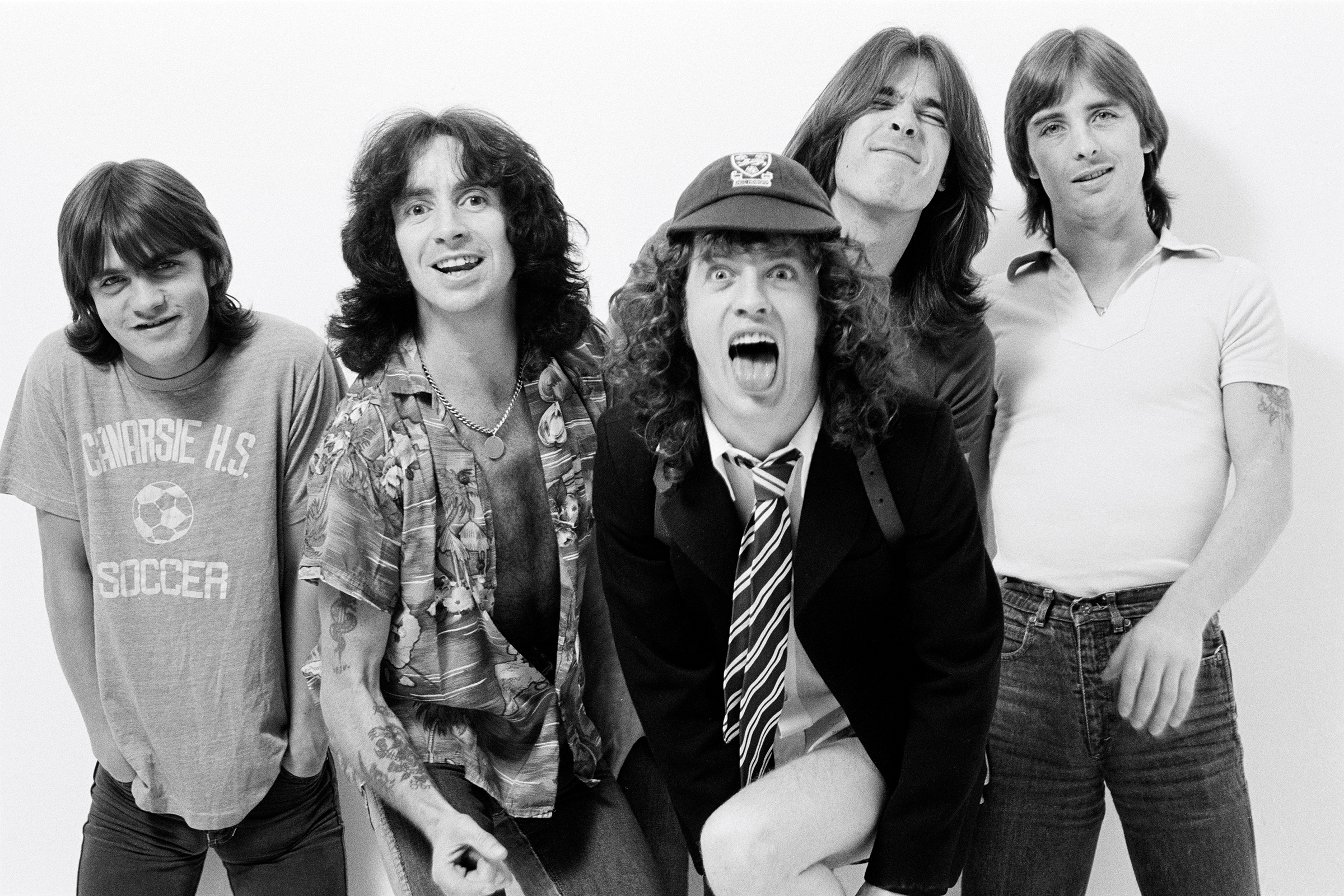 AC/DC Post Vintage 'Highway to Hell' Videos for 40th Anniversary
