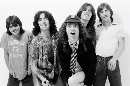 AC/DC Post Vintage 'Highway to Hell' Videos for 40th