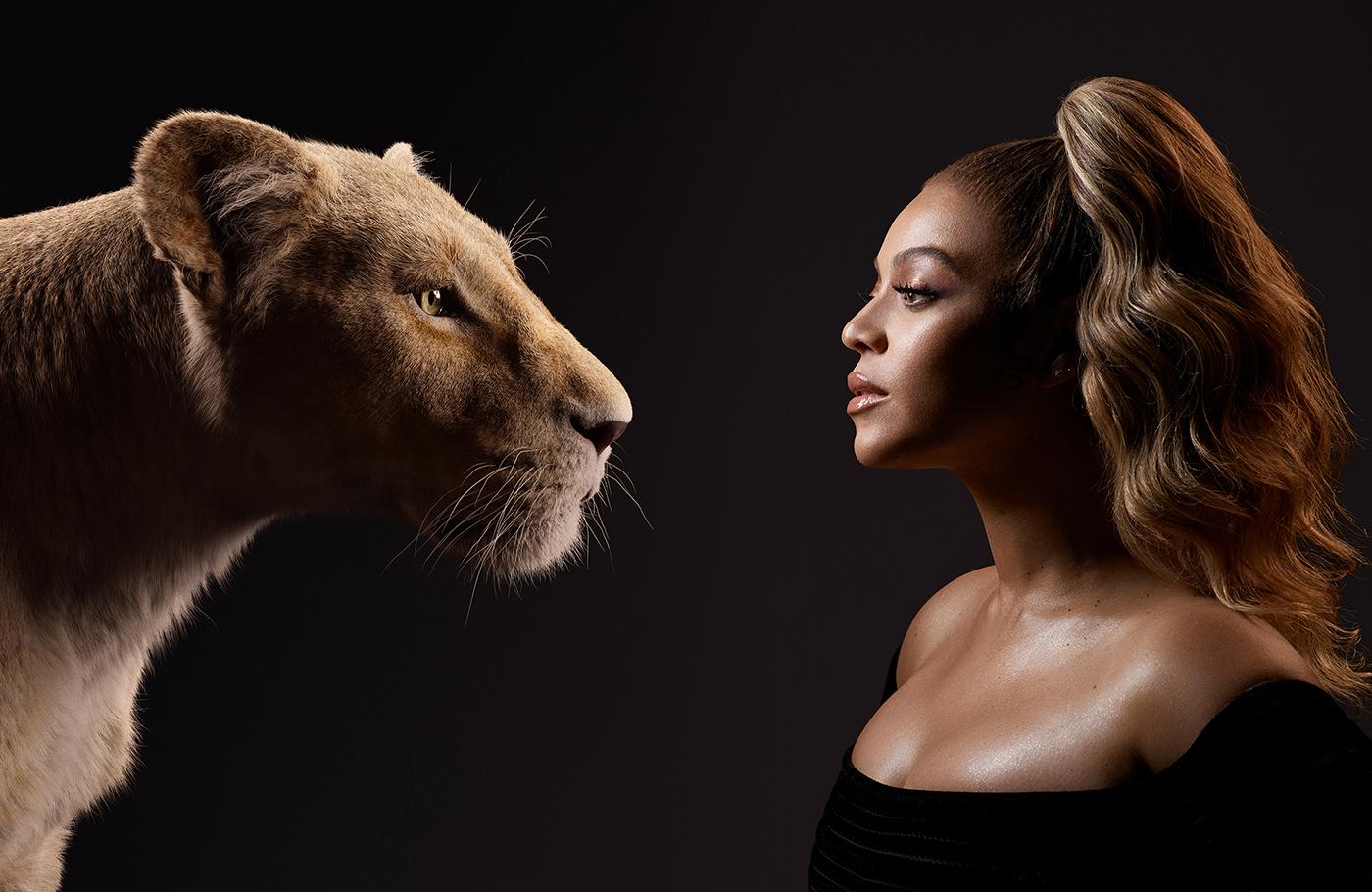 Resultado de imagen para 'The Lion King: The Gift',