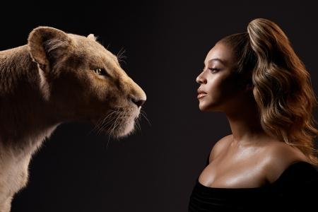 'The Lion King: The Gift' Is Beyonce's Love Letter to Blackness
