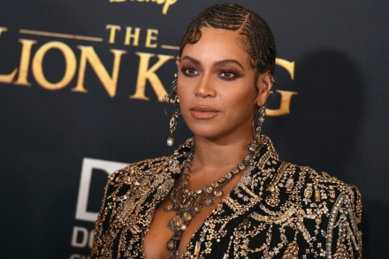 Beyonce Faces a Challenge on 'Lion King The Gift' — Breaking
