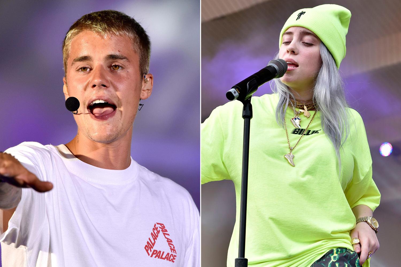 Hear Justin Bieber Hop on Super-Fan Billie Eilish's 'Bad Guy'