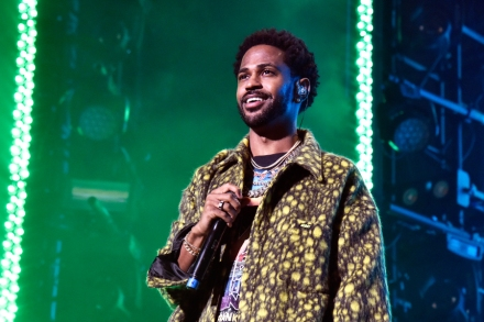 Big Sean Disrespect Is At An All-Time High – Rolling Stone