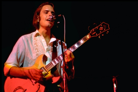 Bob Weir of Grateful Dead Remembers Wonderful Mess of