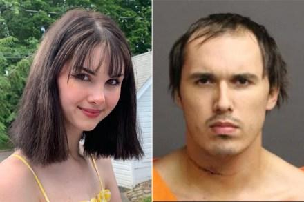 Bianca Devins Murder Suspect Pleads Not Guilty