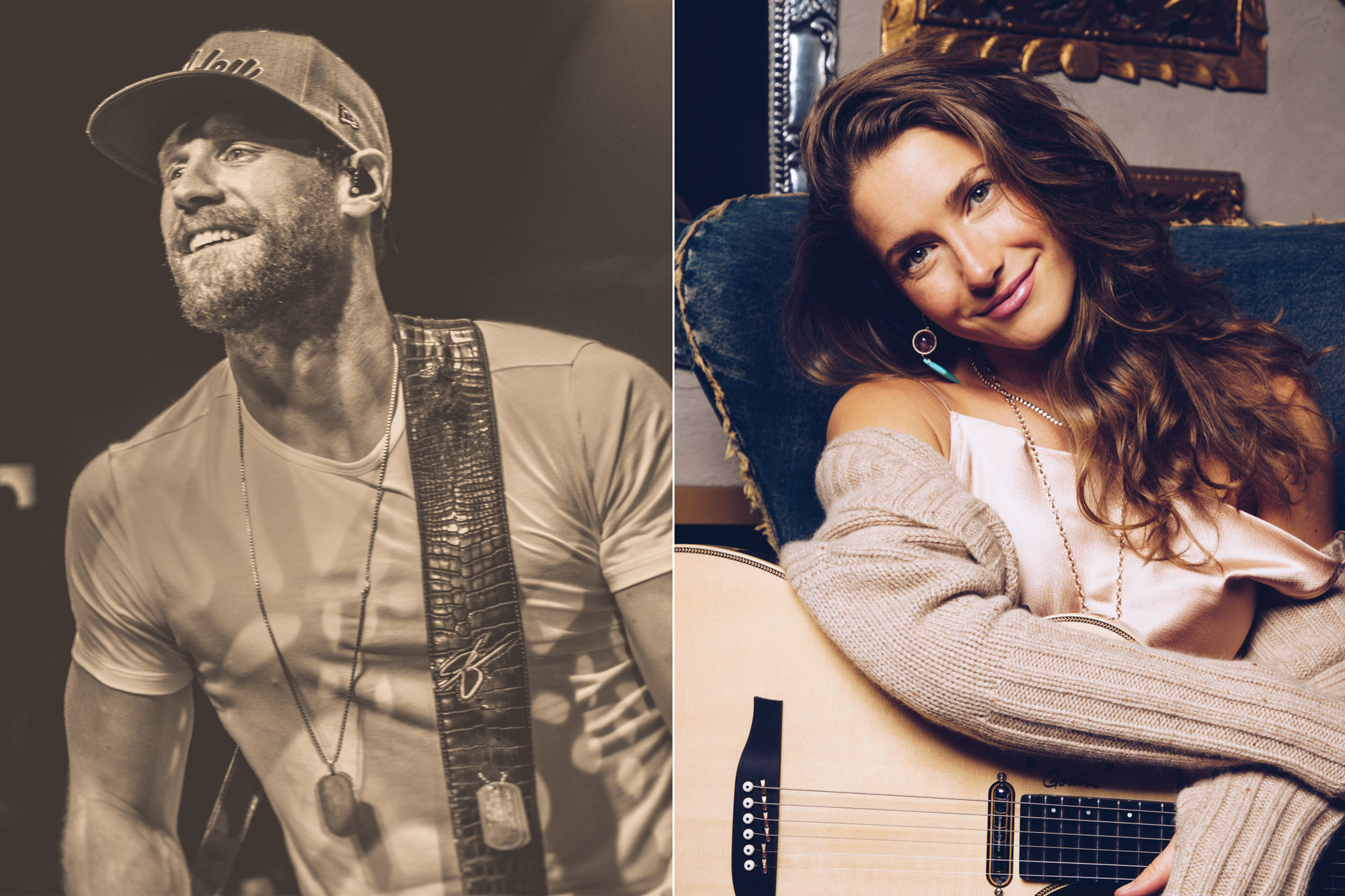 10 Best Country Songs to Hear Now: Chase Rice, Kelleigh