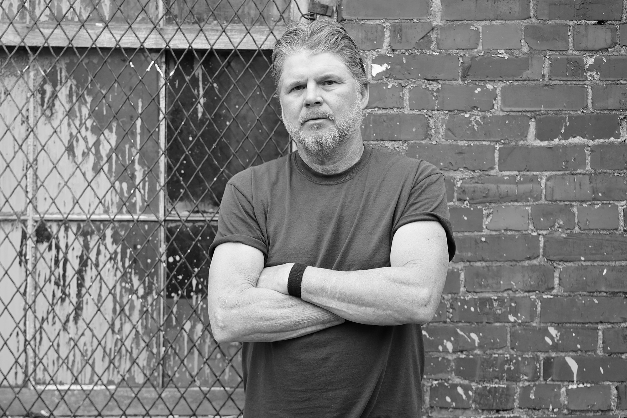 Chris Knight Plans New Album 'Almost Daylight' for Fall 2019