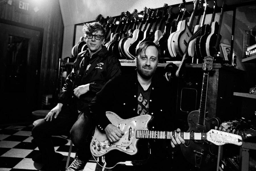 Dan Auerbach Album : kendell marvel s new song hard time with the truth listen rolling stone ~ Russianpoet.info Haus und Dekorationen