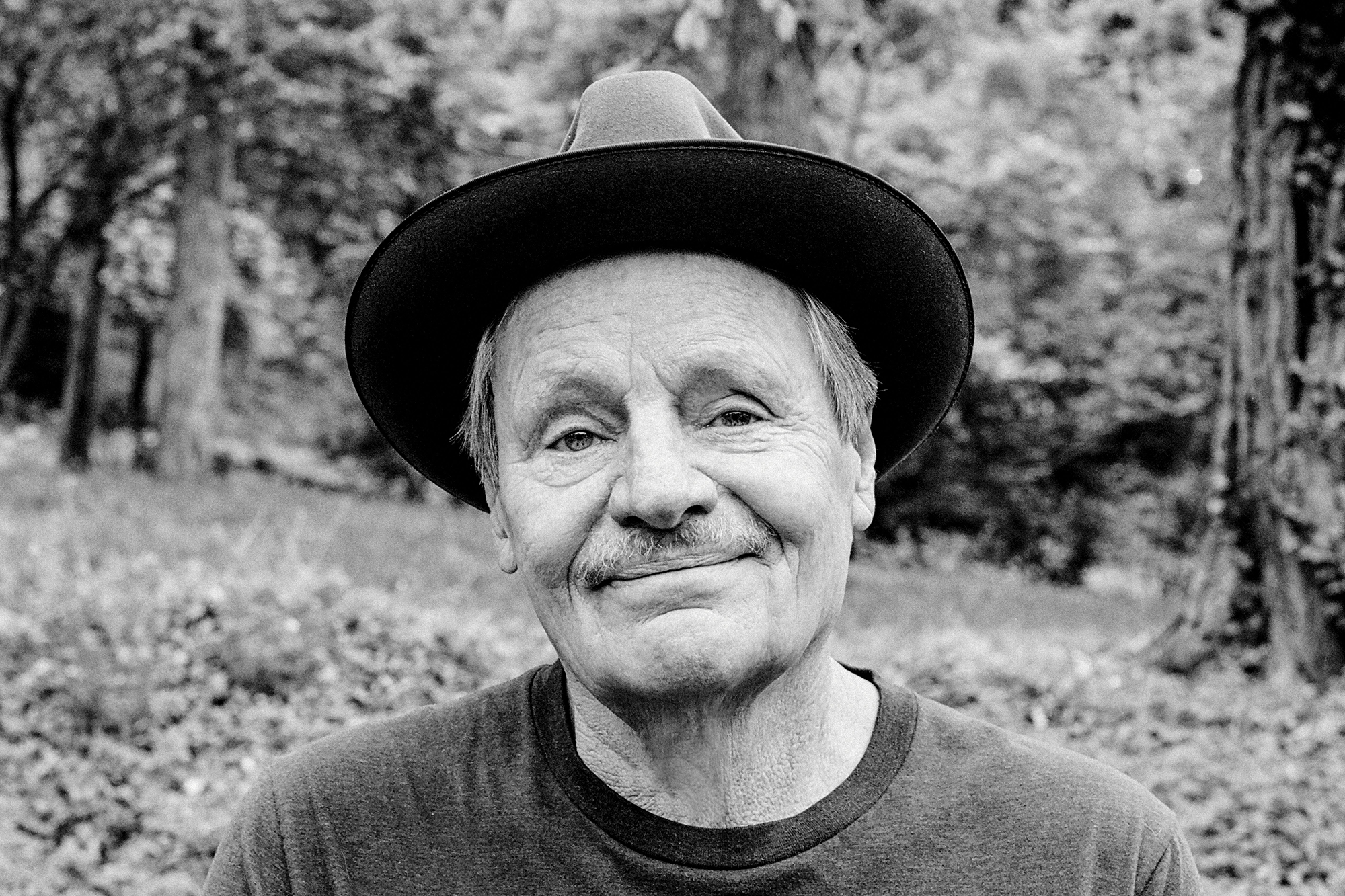 How Delbert McClinton Ignored the Rules for His New Album 'Tall, Dark & Handsome'