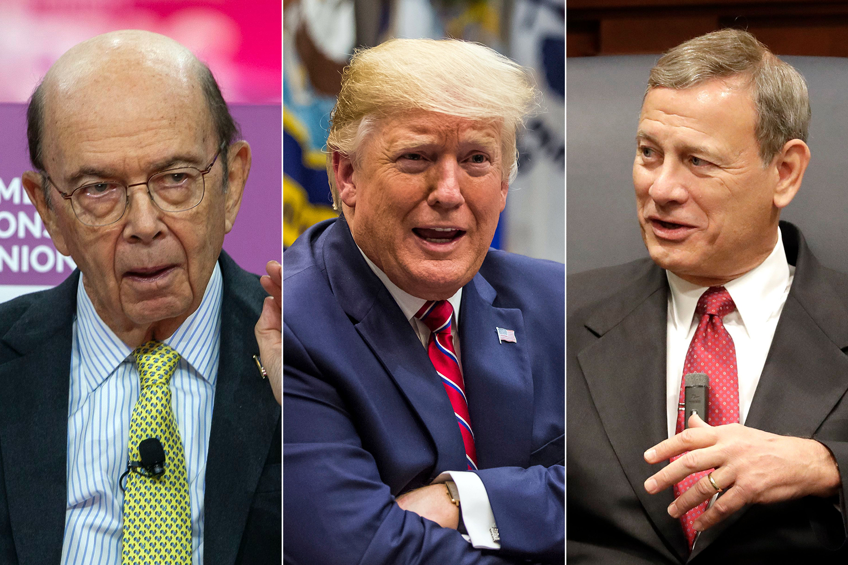 What the Hell Is Going on With Trump and the Census, Explained