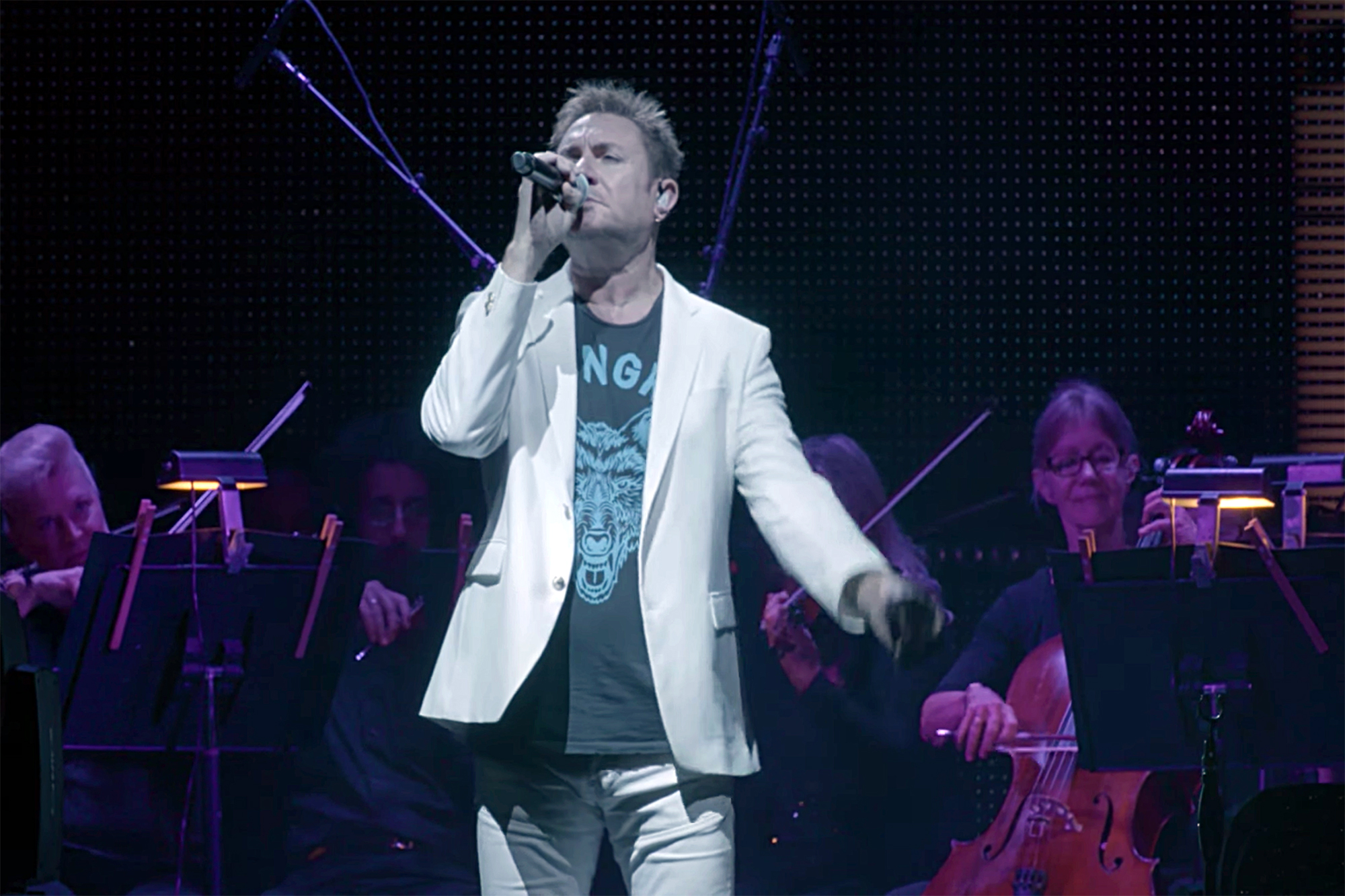 rollingstone.com - Kory Grow - See Duran Duran Pay Tribute to Apollo 11 Mission at Kennedy Space Center