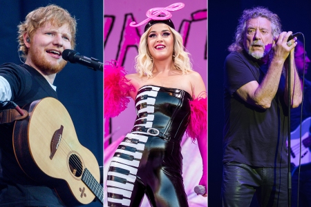 Why All Your Favorite Songs Are Suddenly Being Sued Rolling Stone