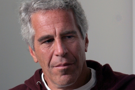 Jeffrey Epstein Arrest: Nude Photos of Young Girls Found at