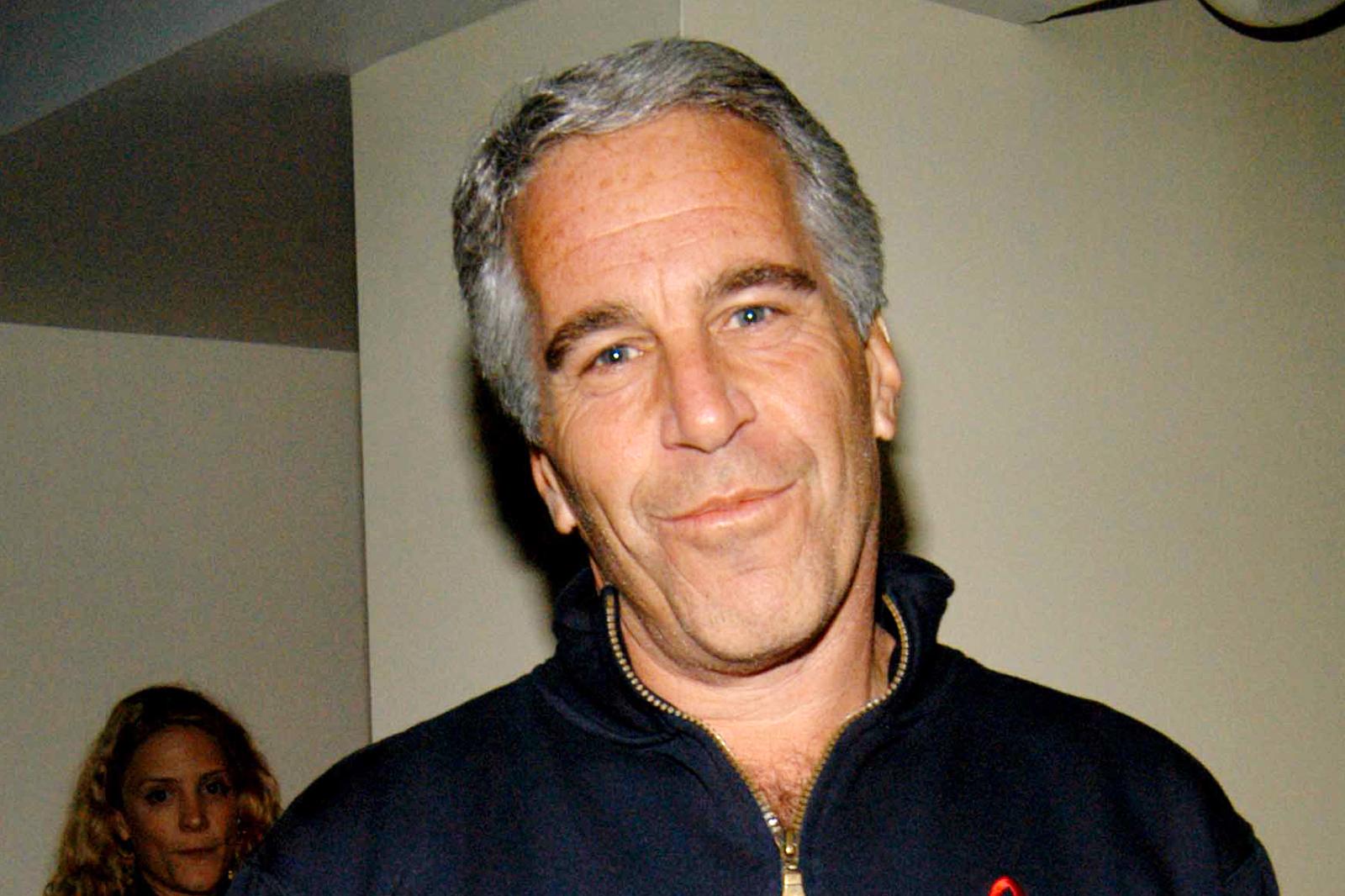 Jeffrey Epstein Denied Bail