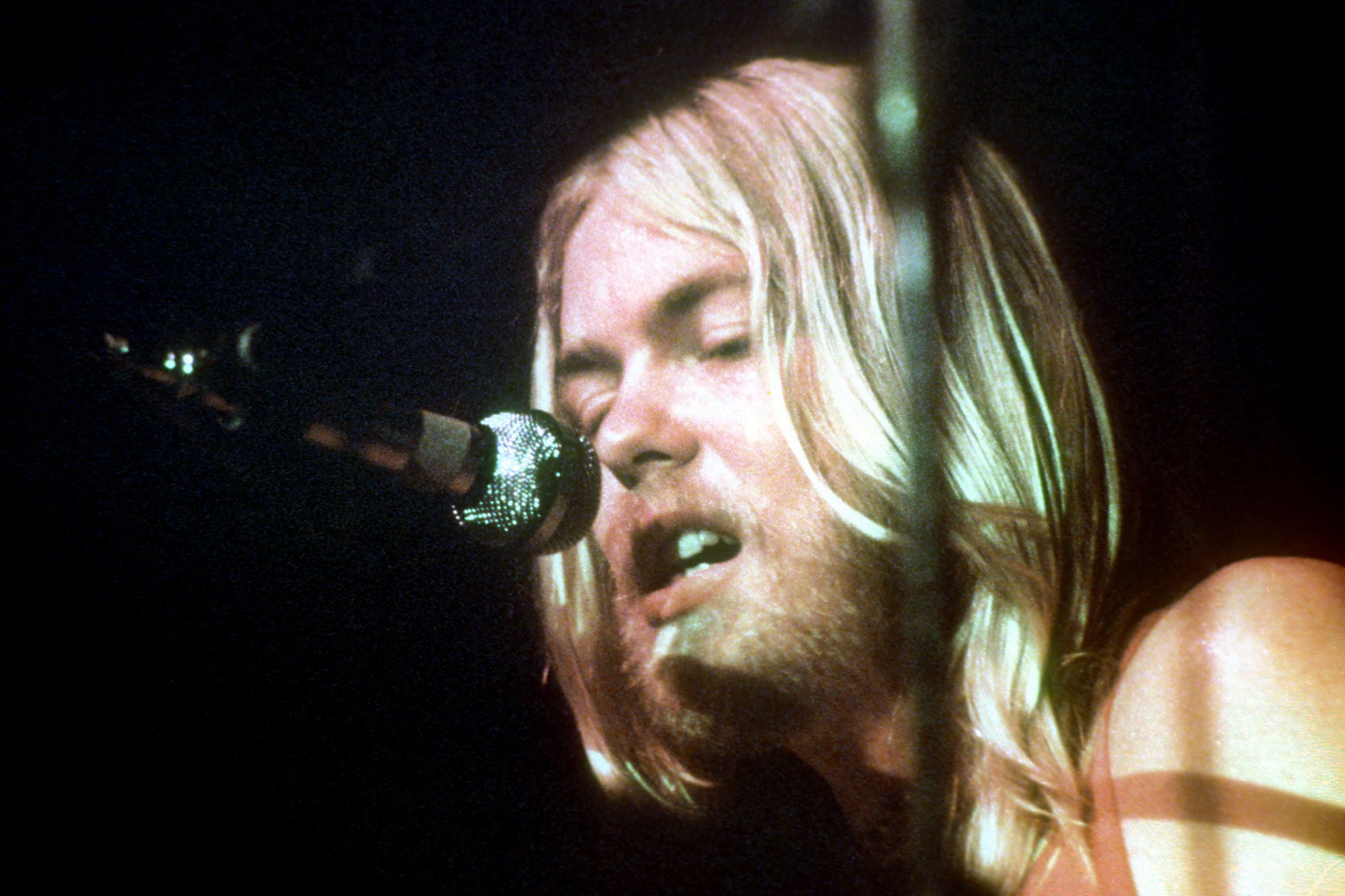 Will People Forget Me?': Posthumous Gregg Allman Projects Take ...