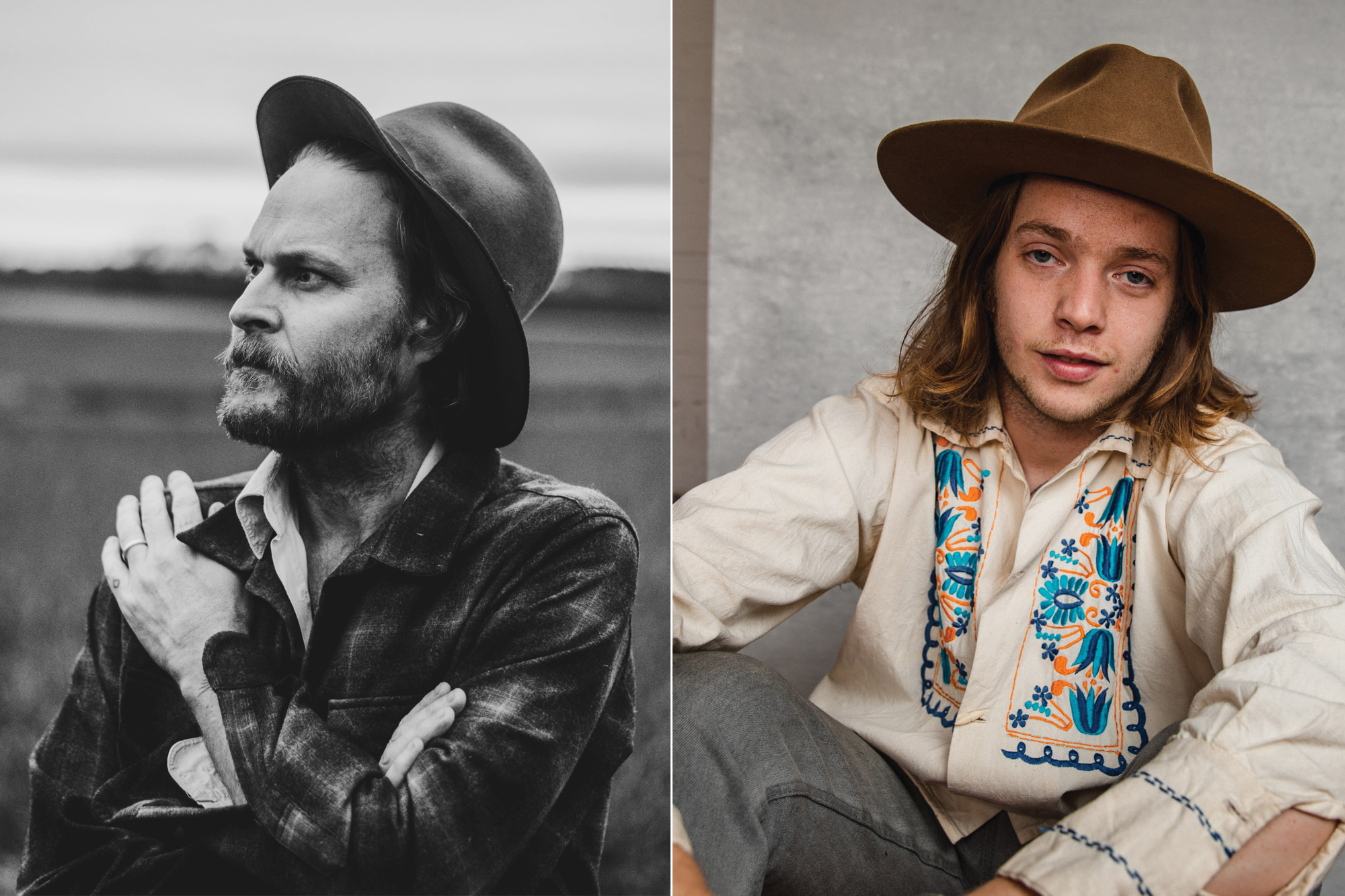 10 Best Country and Americana Songs to Hear Now: Hiss Golden Messenger, Billy Strings