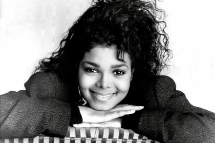 Janet Jackson Plots Vinyl Reissues for Classic Albums