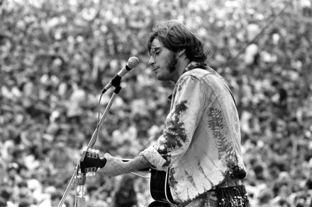 Woodstock Remembered: John Sebastian on the Sun, Fun and Tie-Dye