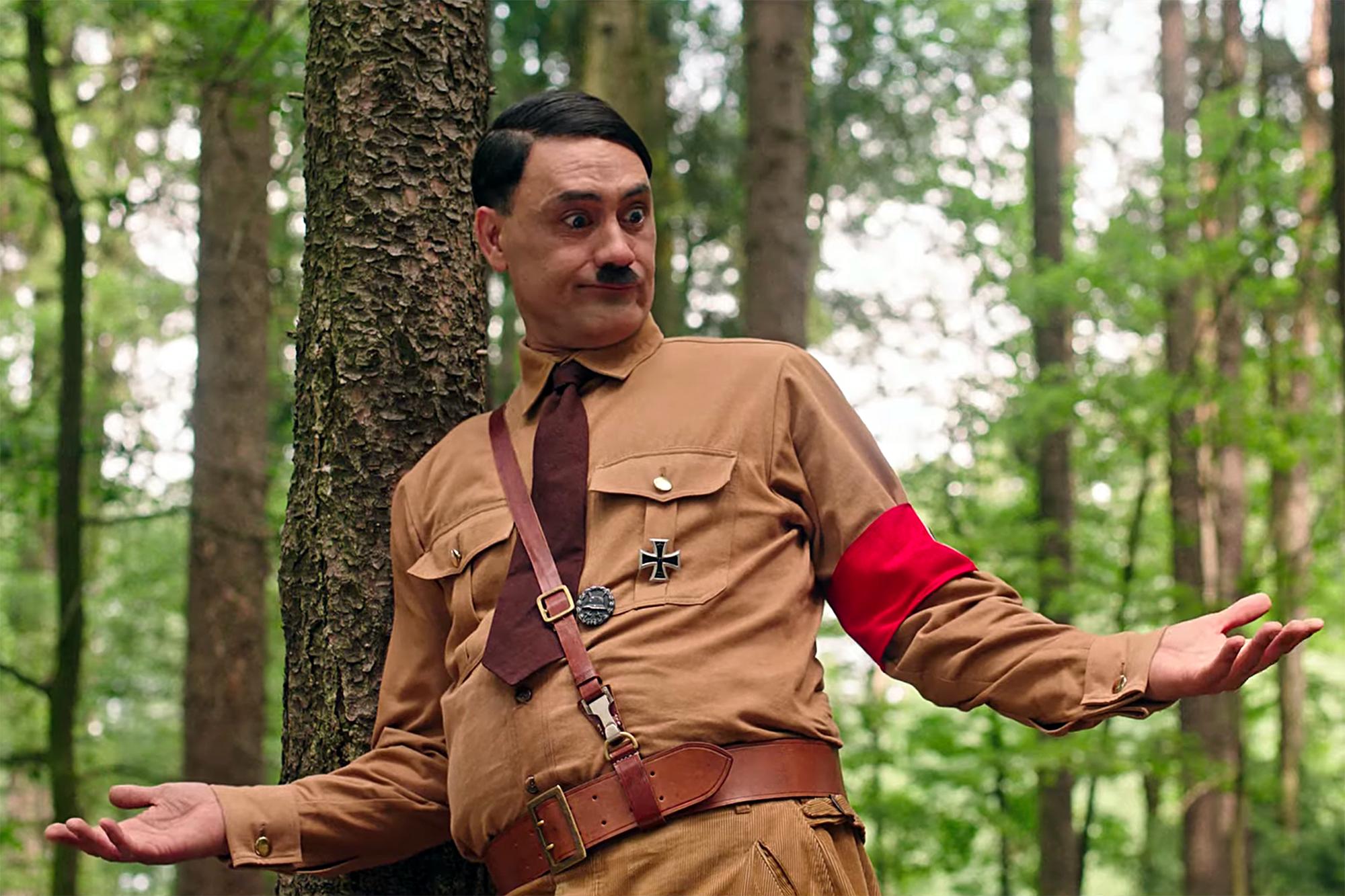 See the Trailer for Taika Waititi's World War II Satire 'JoJo Rabbit
