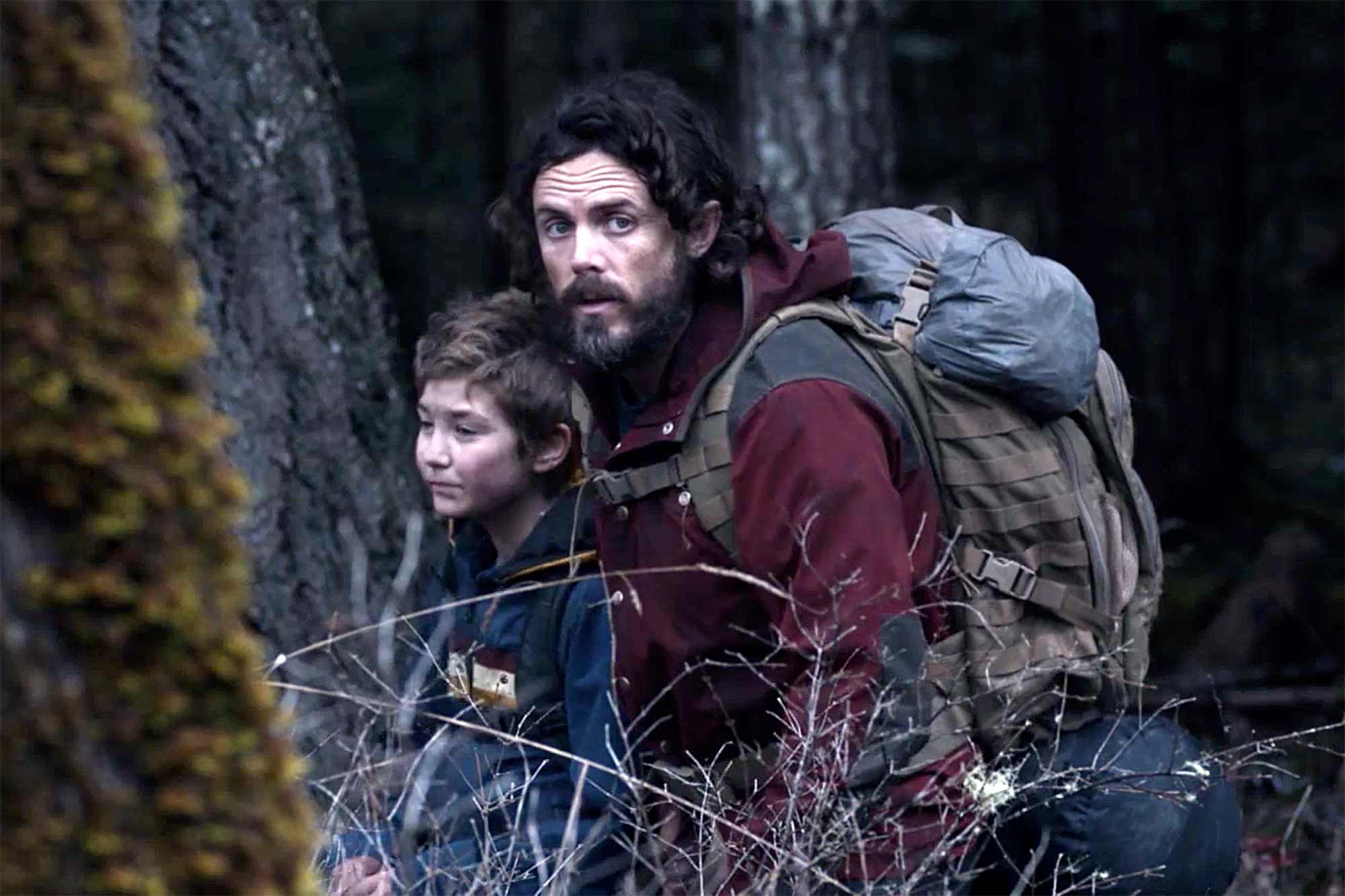 Watch Gritty Trailer for Casey Affleck's Post-Apocalyptic Survival Film 'Light of My Life'