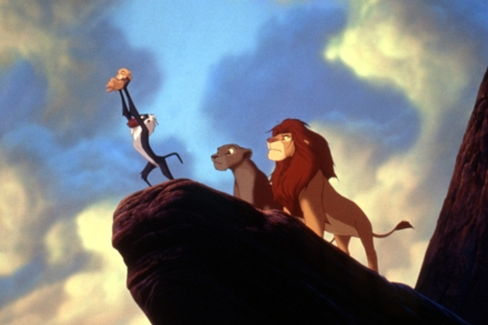 How Two Generations Updated The 'Lion King' Soundtrack for 2019
