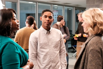 'Luce' Review: Race, Privilege and Every Parent's Nightmare