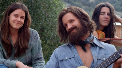 Manson Family Movies to Stream: Films That Go Inside 1969