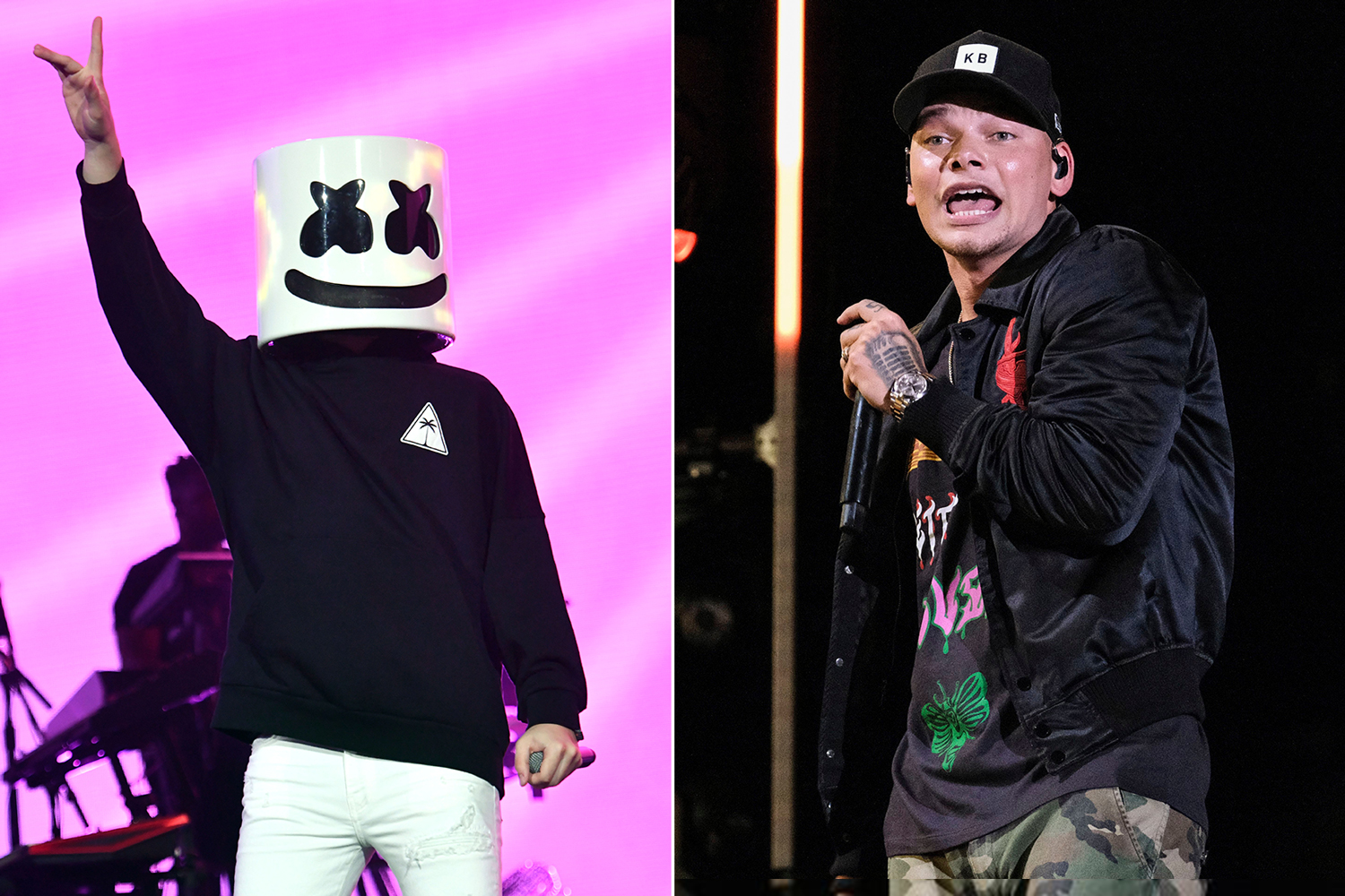 Song You Need to Know: Marshmello and Kane Brown, 'One Thing Right'