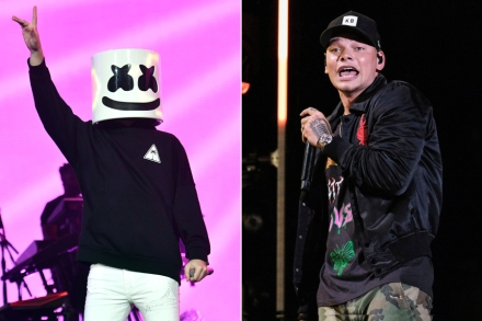 Song You Need to Know: Marshmello and Kane Brown, 'One Thing Right