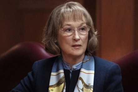 Big Little Lies' Season 2 Finale Recap: Truth Be Told