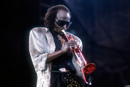 Hear Miles Davis' Breezy, Newly Completed 'Paradise' From Lost Eighties Album