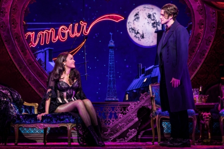 Moulin Rouge!' Broadway Musical Review – Rolling Stone