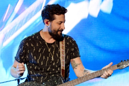 Old Dominion Announce Self-Titled Third Album – Rolling Stone