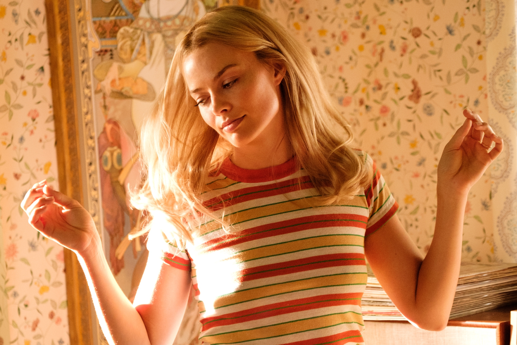 Inside Tarantino S Once Upon A Time In Hollywood Soundtrack