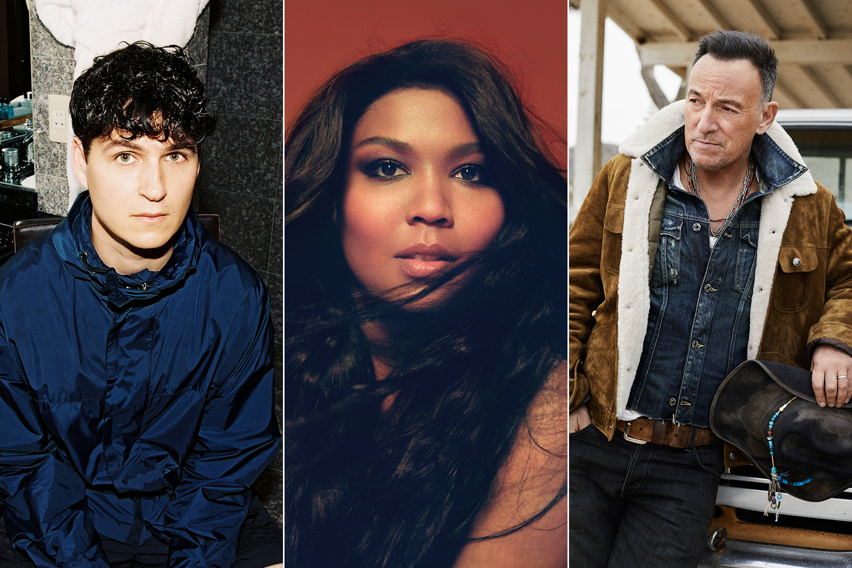 What Are 2019's Best Albums So Far?