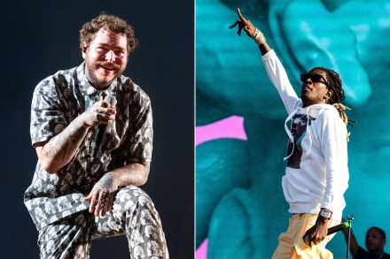 RS Charts: Post Malone, Young Thug Take Number One Spot on
