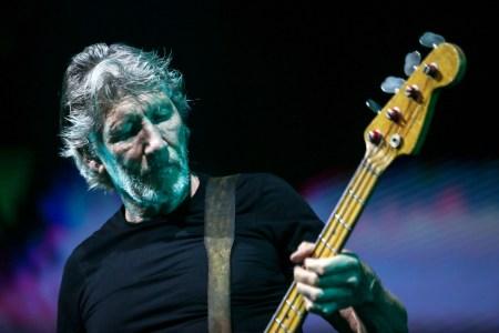 Roger Waters' Blockbuster 'Us + Them' Concert Film to Hit Cinemas