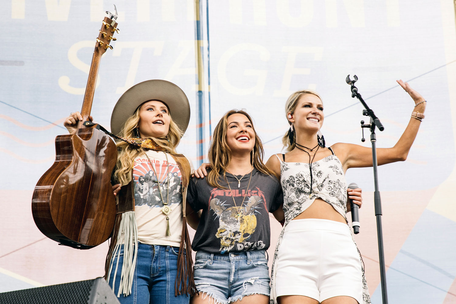 Song You Need to Know: Runaway June, 'I Know the Way'