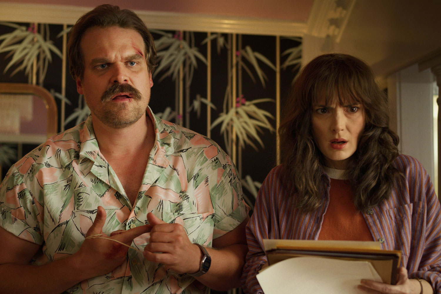 'Stranger Things 3': A Blockbuster Finale Shakes Things Up Just Enough