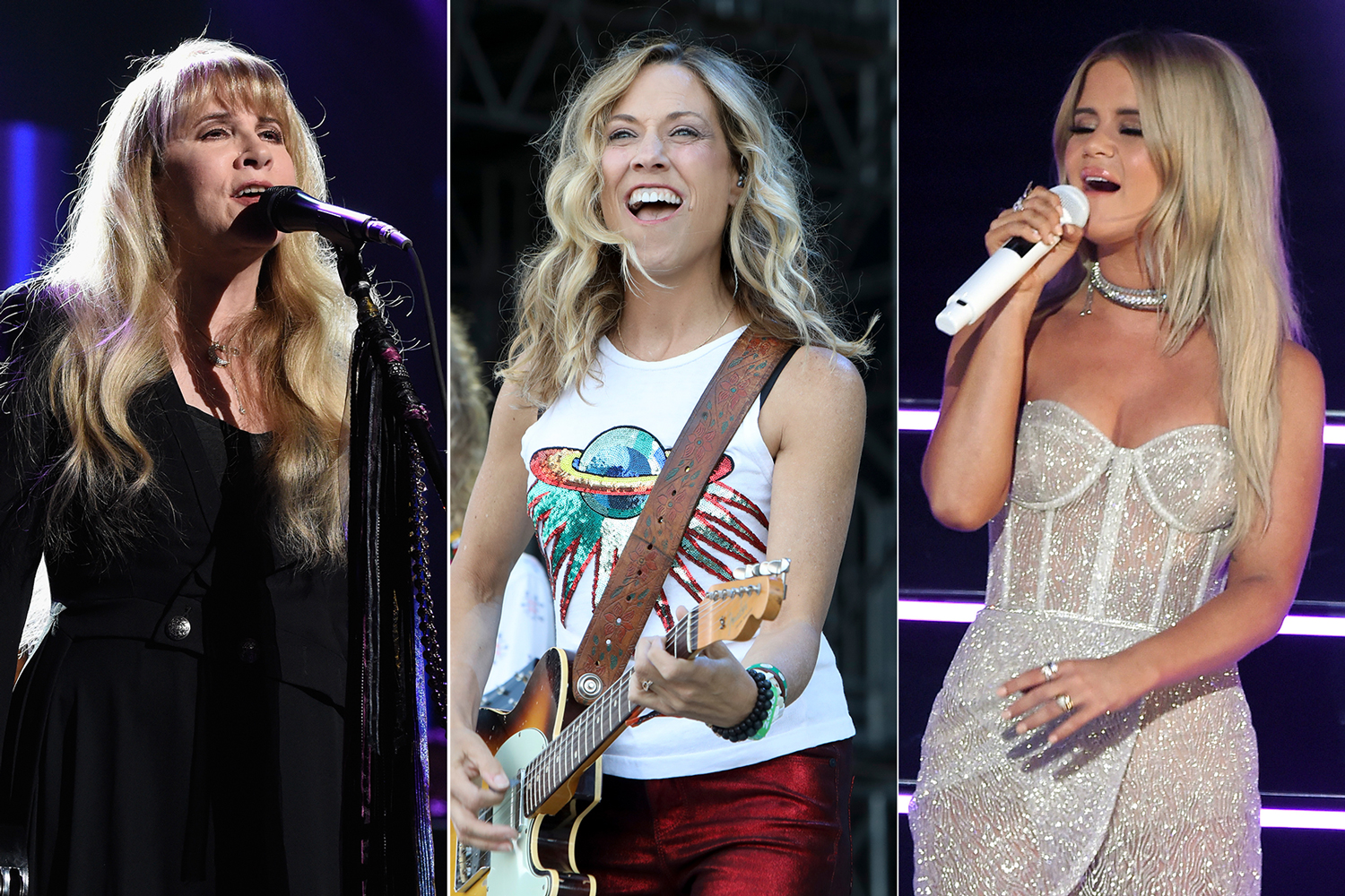 Song You Need to Know: Sheryl Crow, Stevie Nicks, Maren Morris, 'Prove You Wrong'