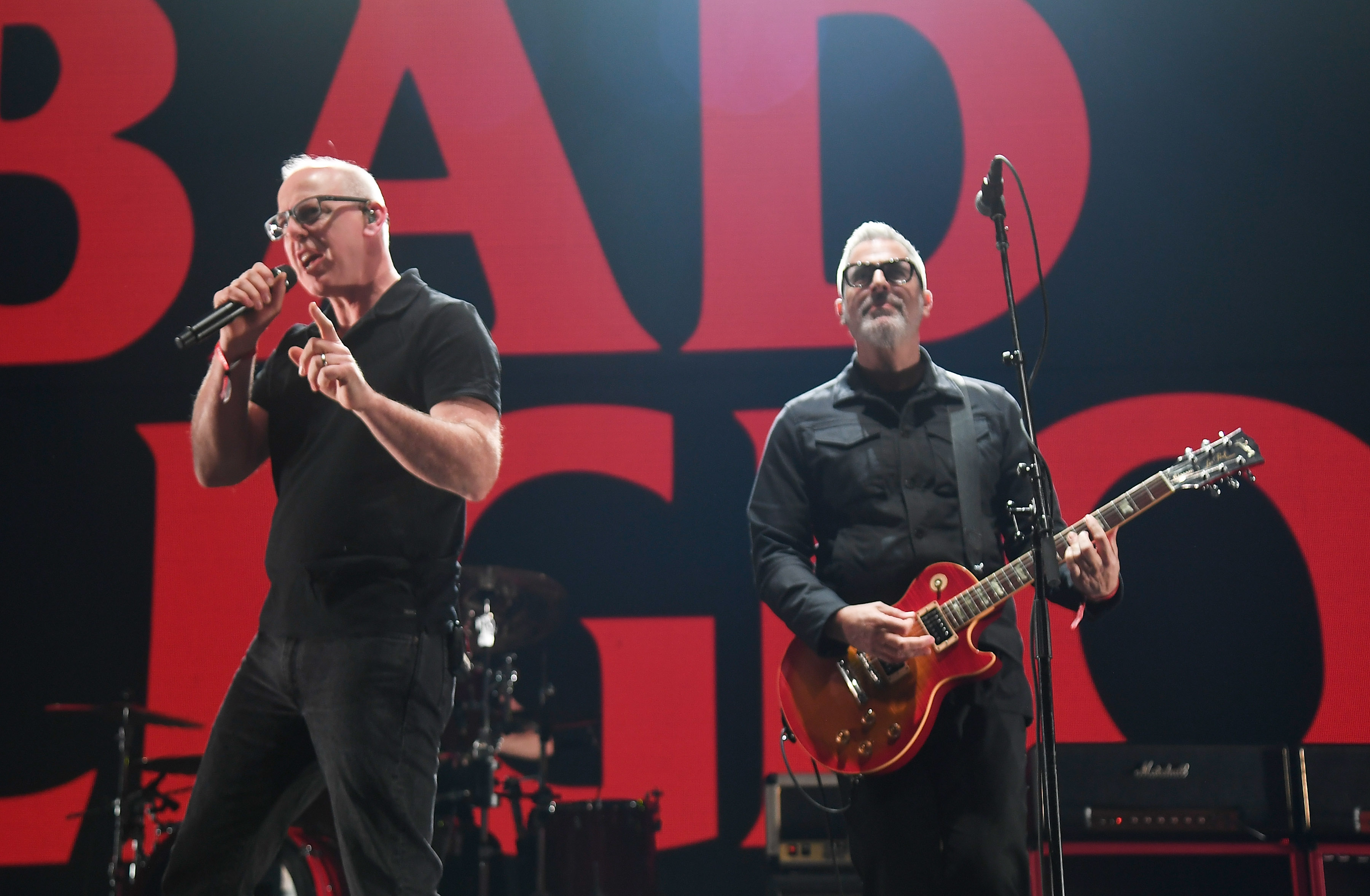 bad religion expand age of unreason tour with new fall dates rolling stone. Black Bedroom Furniture Sets. Home Design Ideas