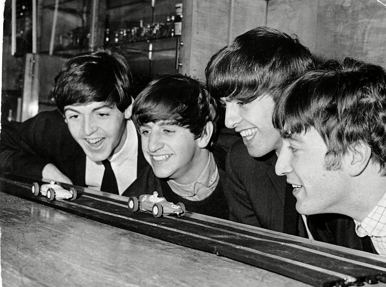 John Lennon – Rolling Stone