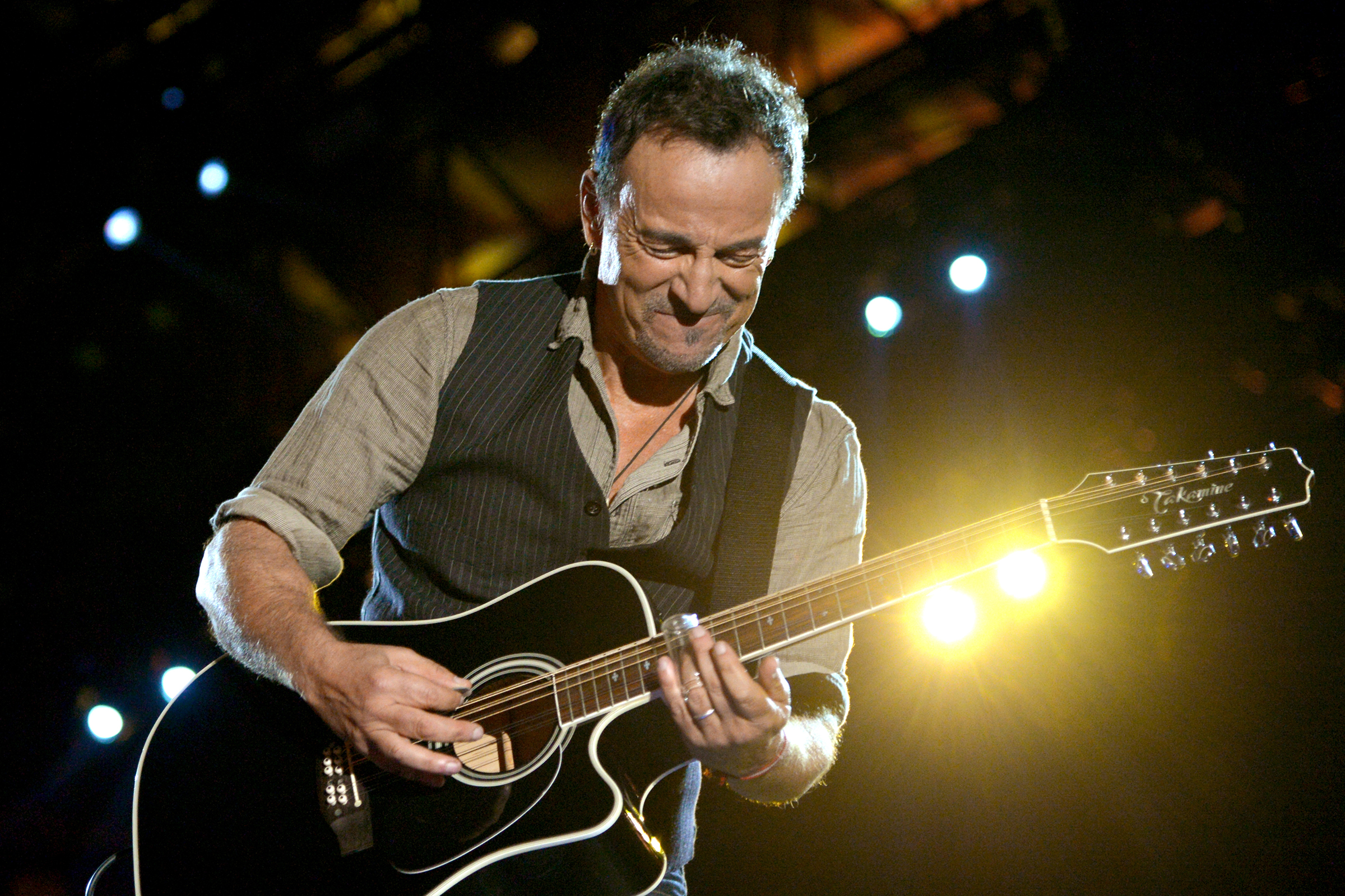 Bruce Springsteen Rarities Highlight 'Blinded By the Light' Soundtrack