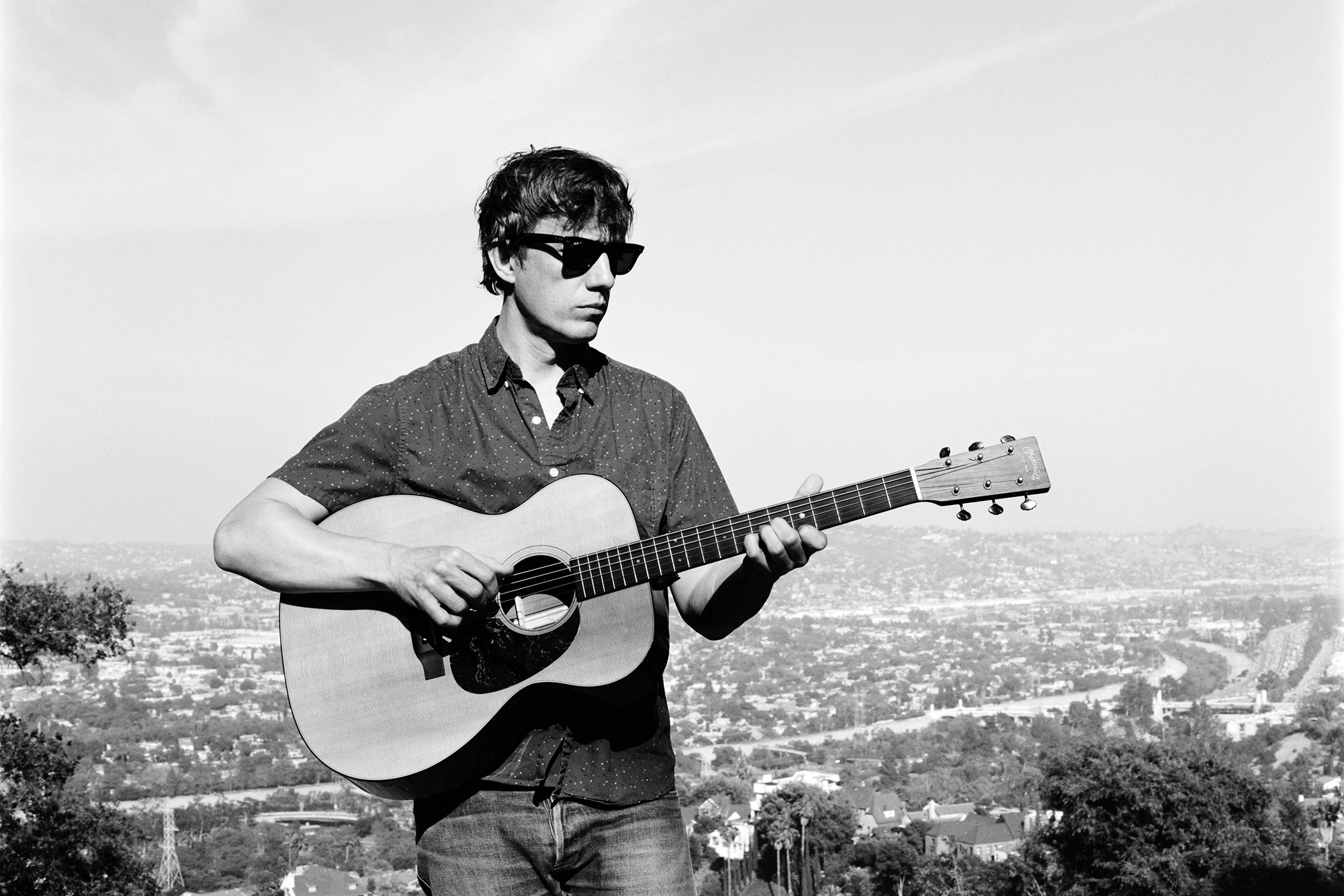 Steve Gunn Unveils Cover of Neil Young's 'Motion Pictures (For Carrie)'