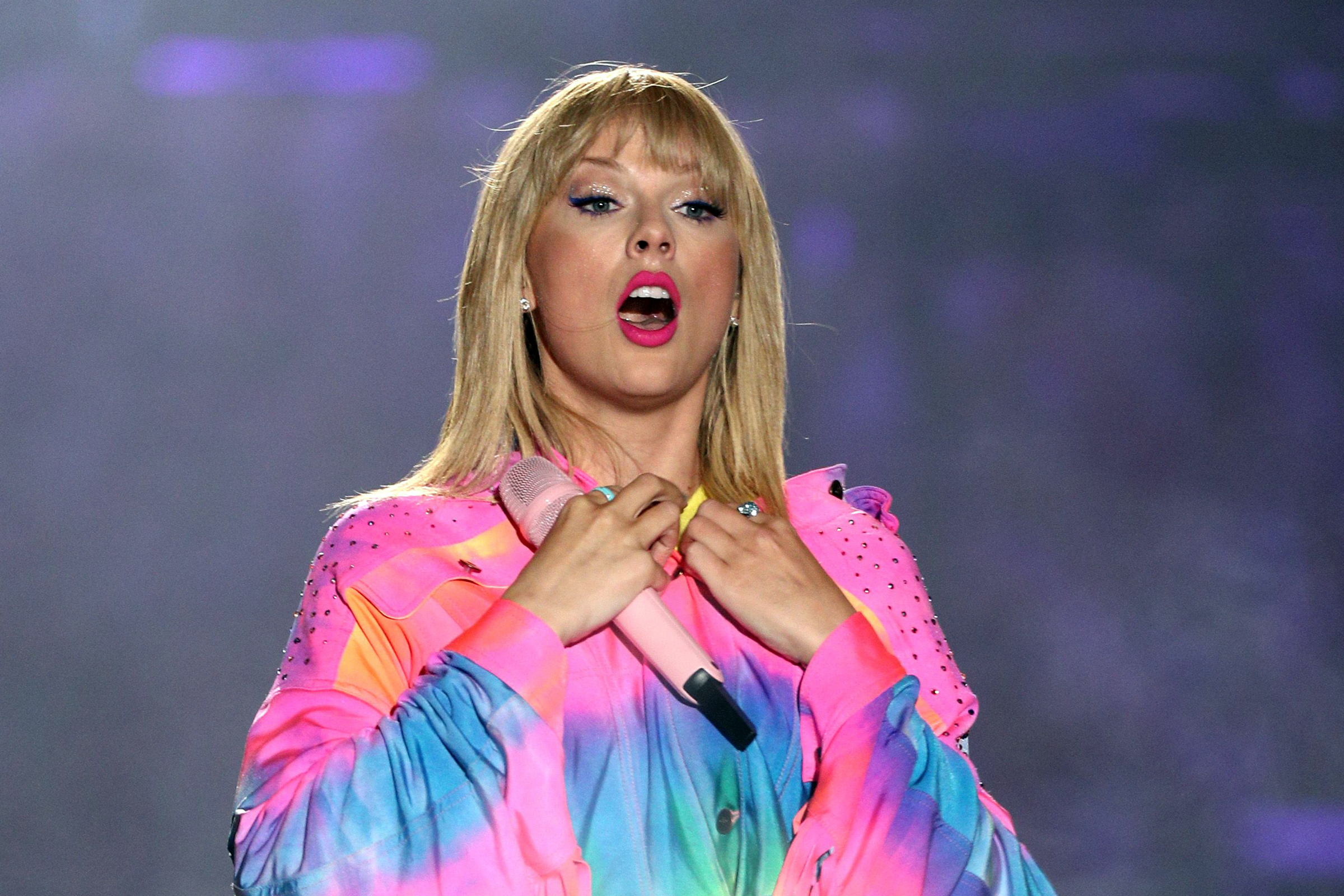 Taylor Swift, Scooter Braun, Scott Borchetta: Questions We ...