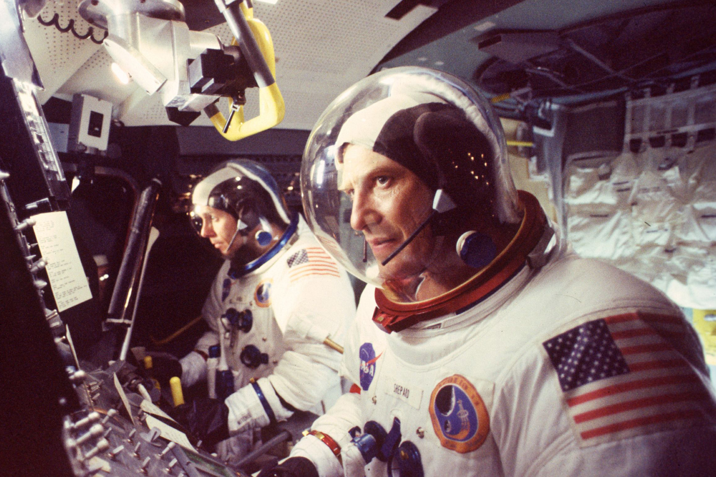 'From the Earth to the Moon': Revisit HBO's Stirring Miniseries About Space Travel