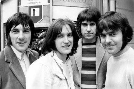 The Kinks Prep Unreleased Tracks for 'Arthur' 50th Anniversary Box Set