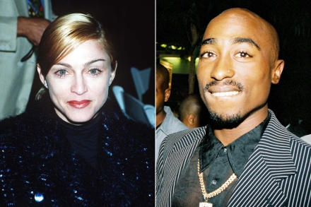 Tupac Shakur's Letter to Madonna Finally Heads to Auction – Rolling